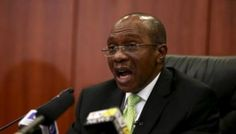 Emefiele: Nigeria will start getting out of recession in Q4…recovery not…
