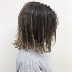 グラデーションハイライト | 江坂アルバ にっしー 美容師 外人風カラー Style Ideas, Hair Color, Long Hair Styles, Cute, Beauty, Haircolor, Long Hairstyle, Kawaii, Long Haircuts