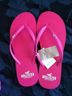 Anyone else buy a pair of these every summer?!