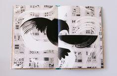 Marc Martin - Silent Observer - Erm Books