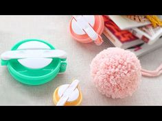 Pom Pom Maker, Simple, Youtube, Fun, Tricot, Youtubers, Youtube Movies, Hilarious