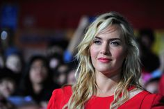 40 things you might not know about Kate Winslet