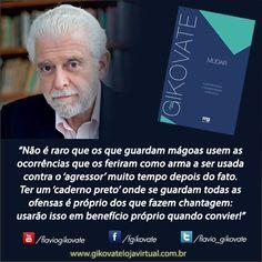 Tweets com respostas de Flávio Gikovate (@Flavio_Gikovate) | Twitter