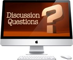 Discussion Questions Graphic http://www.childrens-ministry-deals.com/products/discussion-questions-graphic
