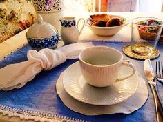 Buongiorno e buona colazione dal b&b la rocca di Cavour