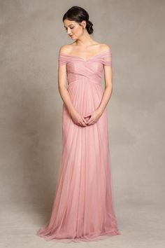 Willow - Cameo Pink - 8