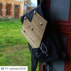 We are orphans' and we design wooden bags. #fashion #handbag #handmade #love #woman  #instagood #follow #orphans1618 #bestoftheday #greece #woodenbag #handcrafted #cute #fashionblog #instagood #fashionista #instagram #followme #tagsforlike #woodporn