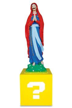 Mary Mario