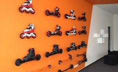 Our new showroom in Mainz!