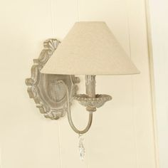 French Wall light - Image 2