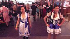 FRANKFURTER DIPPEMESS COMPILATION #Dippemess #Volksfest #Frankfurt #Bembel #BembelGirls #Party #Oktoberfest #TrachtNacht