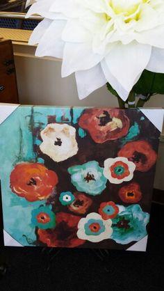 Color for kitchen & living room