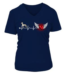 Whippet Dog Breed Lover  #gift #idea #shirt #image #doglovershirt #lovemypet