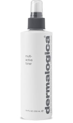 multi-active toner that refeshes and hydrates!  Great for dry winter days or long flights! OBSESSED!