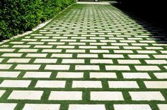 The Driveway is Driving Me Nuts! | Hollie Cooper Interiors