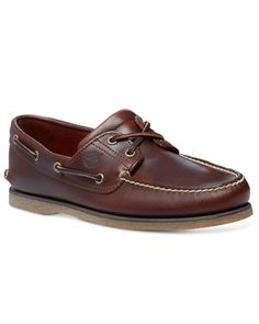 Timberland 2-Eye Boat Shoe (rootbeer) Available in sizes 13-15. 01d223ce75f