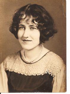 Velma Hilda Davis