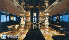 Best Celebrity Yachts: Dolce and Gabbana