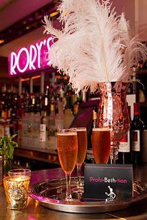 Roaring 20s Flapper Themed 30th Birthday! by Beth Beattie