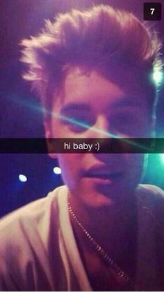 If I ever get a snapchat like that I'll be dead or in my way to the hospital .23927493 seconds after this
