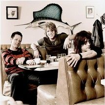 Goo Goo Dolls on Oct 22