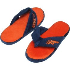 Denver Broncos Footwear