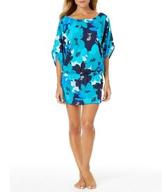 Shop for Anne Cole Full Bloom Kangaroo Pouch Caftan Cover-Up at Dillards.com. Visit Dillards.com to find clothing, accessories, shoes, cosmetics & more. The Style of Your Life.