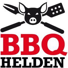 Gerookte kip van de barbecue - BBQ-helden