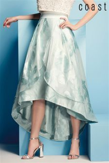 Coast Mint Luila Full Skirt