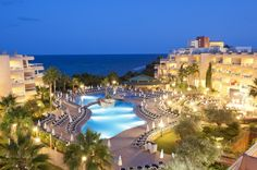 Aparthotel Ibiza Tropic Garden | Aparthotel en Santa Eulalia Ibiza