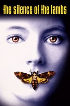 Silence of the Lambs DVD Jodie Foster, Anthony Hopkins, Scott Glenn, Ted Levine Clarice Starling, Streaming Movies, Hd Movies, Movies Online, Hd Streaming, Movies Free, Action Movies, Jodie Foster, Hannibal Lecter