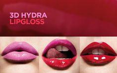 Kiko Milano presenta i nuovi 3D Hydra Lipgloss, lucidalabbra idratanti e…