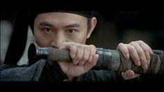 HERO (Zhang Yimou - DOP : Christopher Doyle)