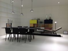 Vitra on pinterest for Pietement de table