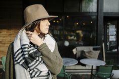 Urban Outfitters - Blog - About A Girl: Monika Tischer