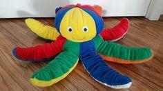 Tommee Tipee Giant Octopus Rattle Toy   Toys - Indoor   Gumtree Australia Cockburn Area - Aubin Grove   1097636666