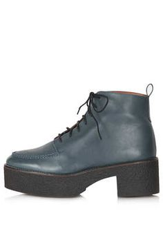 ARES Heavy Lace Up Boot - View All  - Shoes