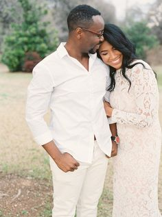 Engagement Featured in Trendy Bride Magazine - African American - beautiful African American engagement session featured in our Summer-Fall 2015 issue. Engagement Couple, Engagement Pictures, Engagement Session, Engagements, Wedding Pictures, Wedding Poses, Wedding Couples, Wedding Shot, Wedding Ideas