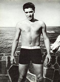 """Elvis 1963 """"Fun In Acapulco"""""""