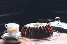 Rumová bábovka s čokoládou   Apetitonline.cz Tiramisu, Pancakes, Food And Drink, Menu, Pudding, Sweets, Breakfast, Ethnic Recipes, Bundt Cakes