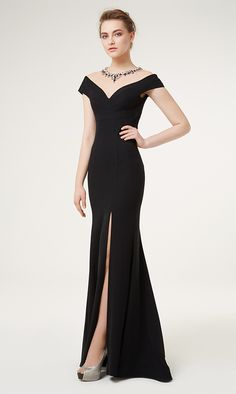 12.Gece Elbise Modeli
