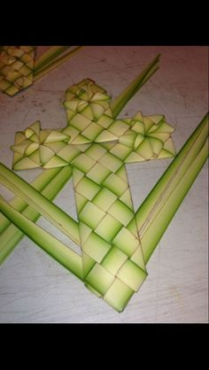 What to do with Palm Sunday palms
