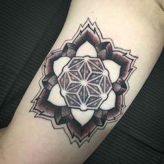Tattoo by Ryan Dills @ Quality Custom Tattoos in Somerset, KY