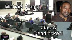 Michael Slager Trial Jurors Deadlocked 12/02/16