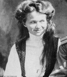 Grand Duchess Olga Nikolaevna ♥