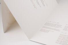 ©Philipp Vavra - Hochzeit - Papeterie Personalized Items