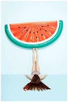 Featurekins // Summer Symmetry   Babiekins Magazine