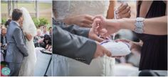 A bride. A Groom. A stallion. A windy, wonderful day. | Neill and Suzelle's Wedding {Groenvlei, Cape Town}