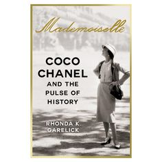 Add sartorial appeal to your coffee table or library shelves with this classic Coco Chanel biography, a perfect gift for the fashion enthusiast in your life....