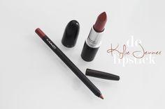 http://veracamilla.nl/2014/11/mac-faux-kylie-jenners-lipstick-staunchly-stylish-lip-pencil/